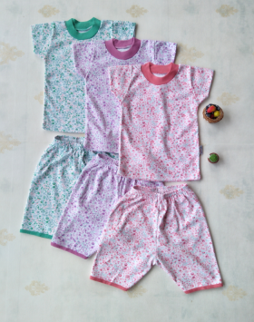 Distributor Baju Bayi LIttle Q